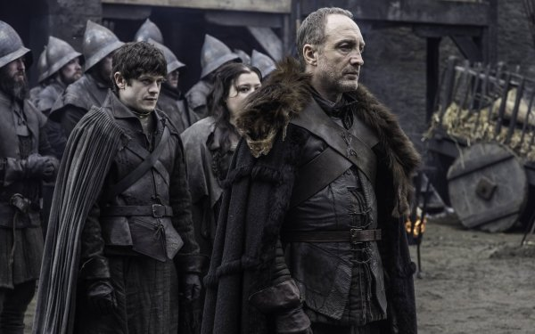TV Show Game Of Thrones Roose Bolton Ramsay Bolton Iwan Rheon HD Wallpaper   Background Image