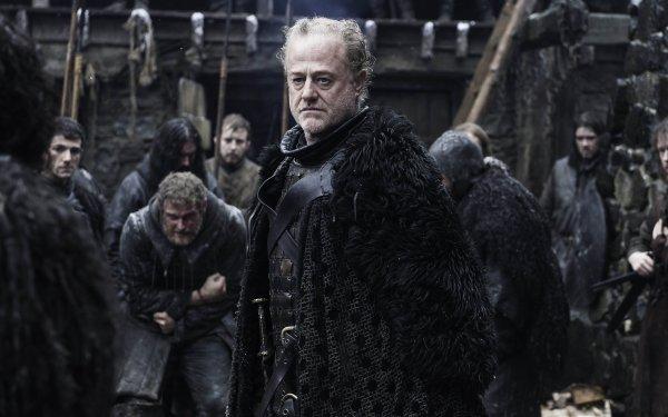 TV Show Game Of Thrones Alliser Thorne Owen Teale Grenn HD Wallpaper | Background Image