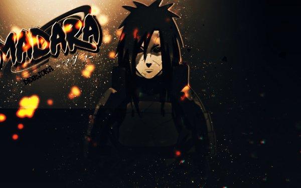 Anime Naruto Madara Uchiha Dark Naruto Shippuden Ultimate Ninja Storm 4 HD Wallpaper | Background Image