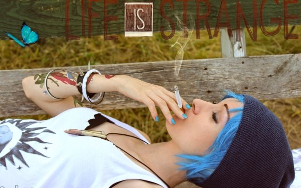 Women Cosplay Life Is Strange Chloe Price HD Wallpaper | Background Image