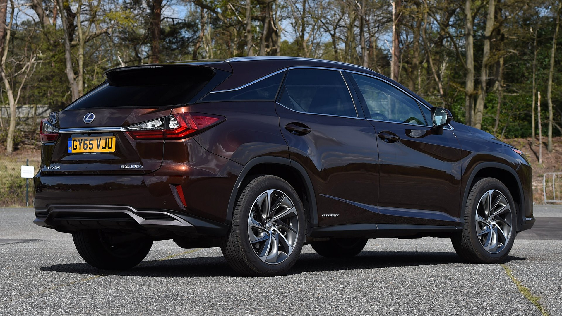 2015 Lexus Rx 450h Hd Wallpaper Background Image 1920x1080 Id 921392 Wallpaper Abyss