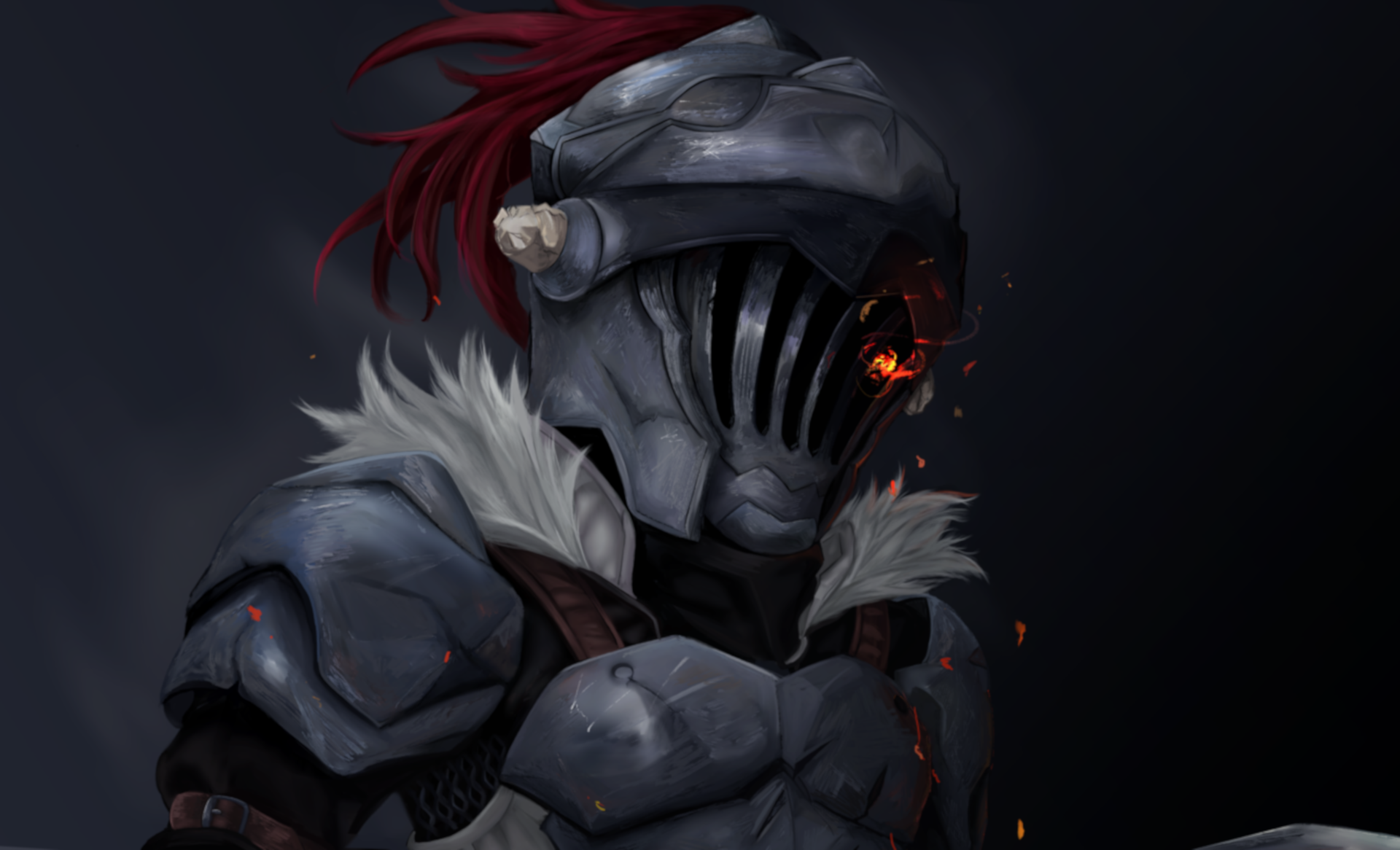 Goblyn Slayer Capitulo 11 (Reviuw)