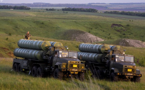 Military S-300 Missile System S-300 Missile System Military Transport HD Wallpaper   Background Image