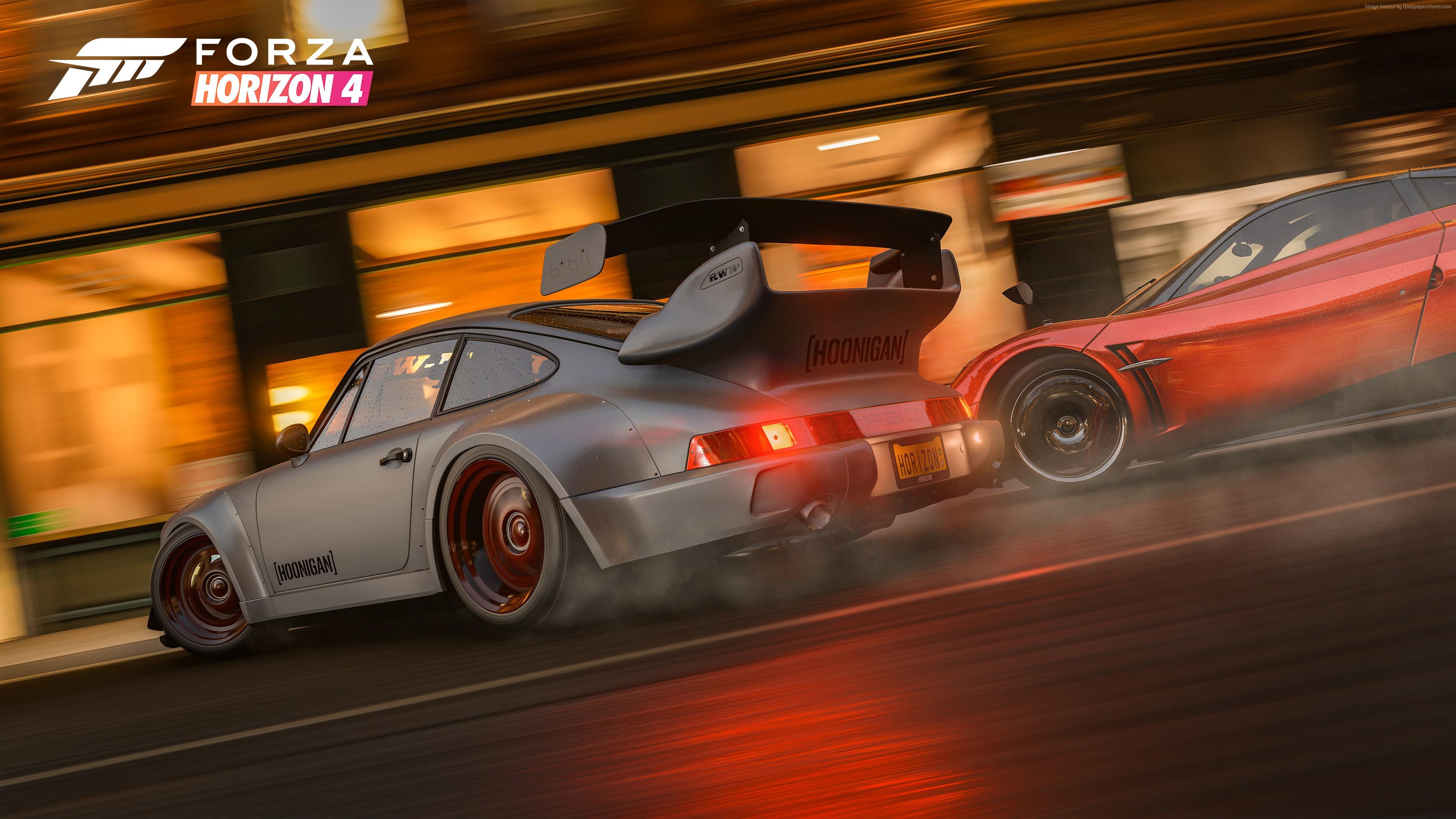 Best High Speed Drift Cars Forza Horizon