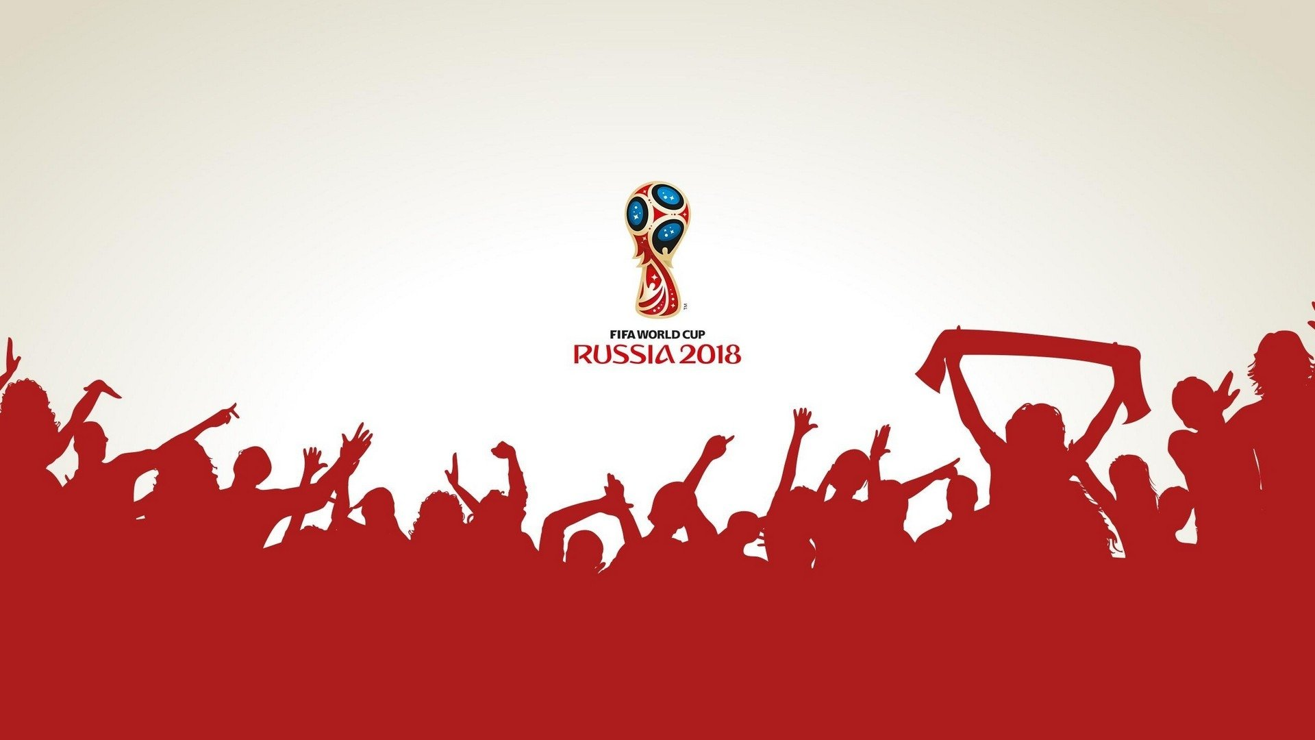 World Cup 2018 HD Wallpaper | Background Image | 1920x1080 ...