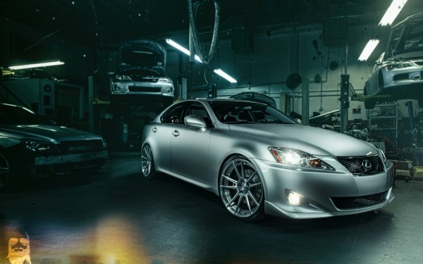 Véhicules Lexus IS Lexus Fond d'écran HD | Image