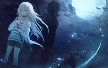 157 Angels Of Death Hd Wallpapers Background Images