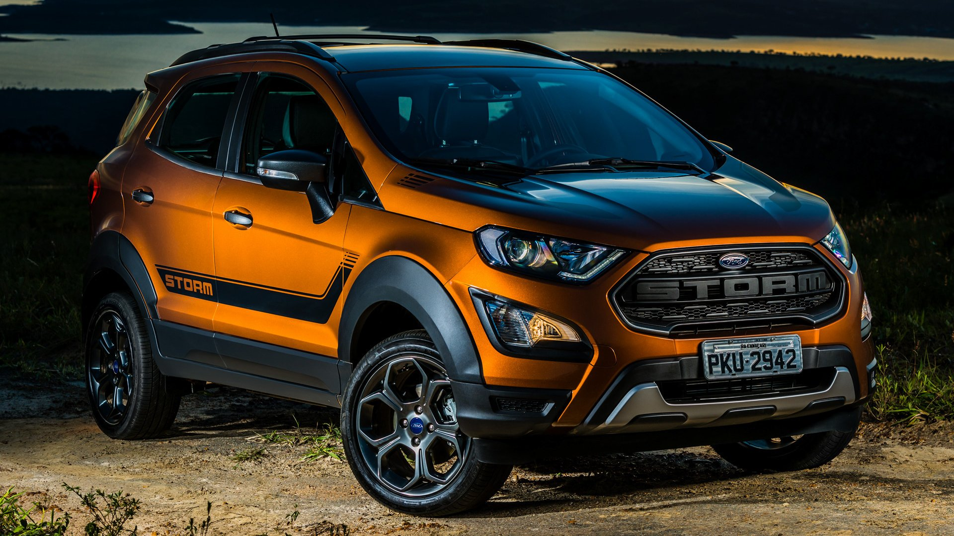 5 Ford Ecosport Storm Hd Wallpapers Background Images Wallpaper Abyss