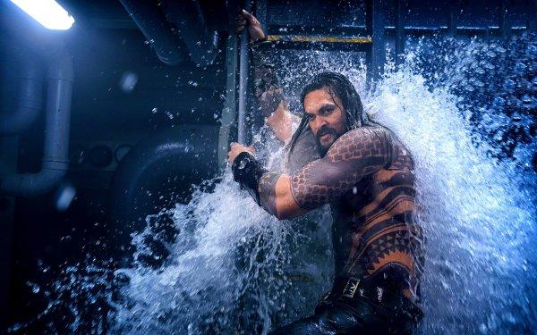 Movie Aquaman Jason Momoa HD Wallpaper   Background Image