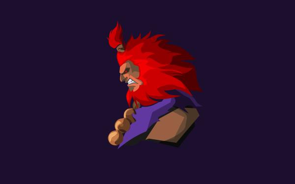 Video Game Street Fighter V Street Fighter Akuma HD Wallpaper   Background Image