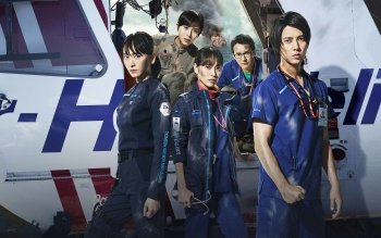 1 Code Blue HD Wallpapers   Background Images - Wallpaper Abyss