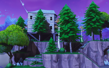 Fortnite Christmas Tree Background.357 Fortnite Hd Wallpapers Background Images Wallpaper