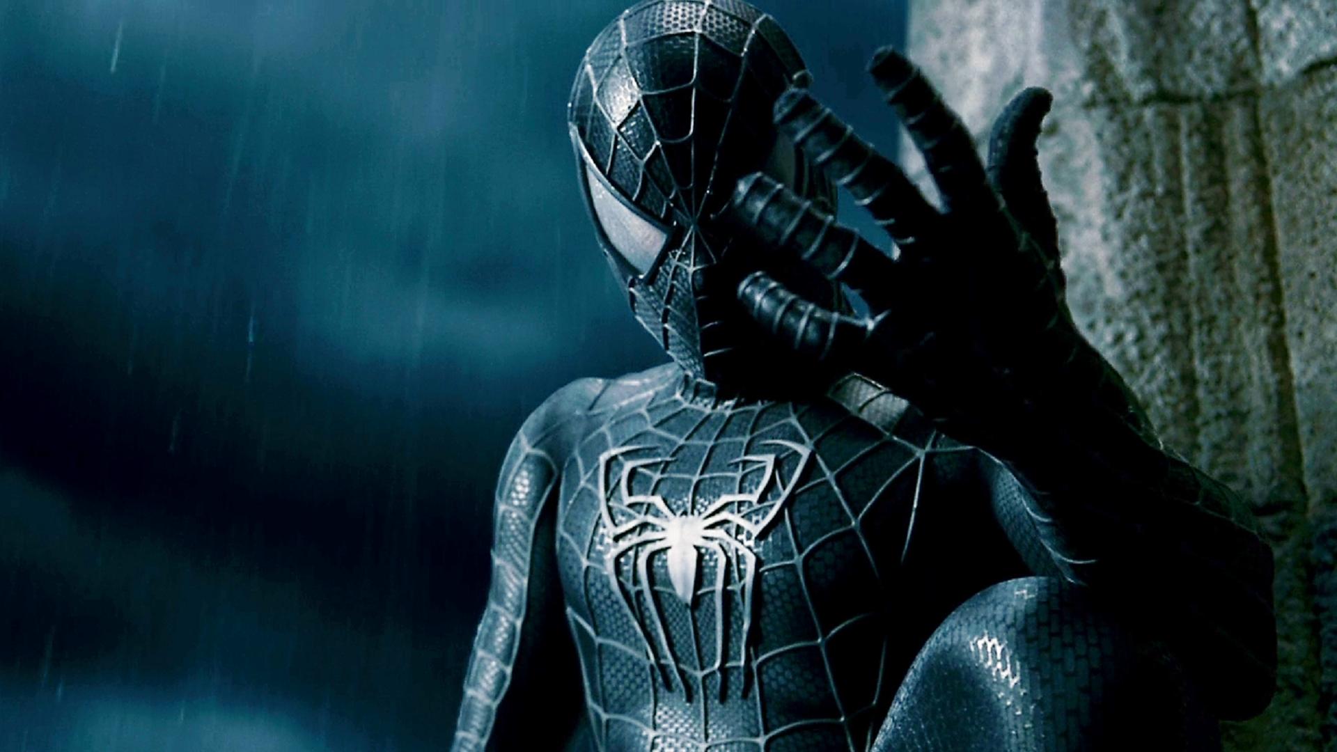 Spider Man 3 Hd Wallpaper Background Image 1920x1080 Id
