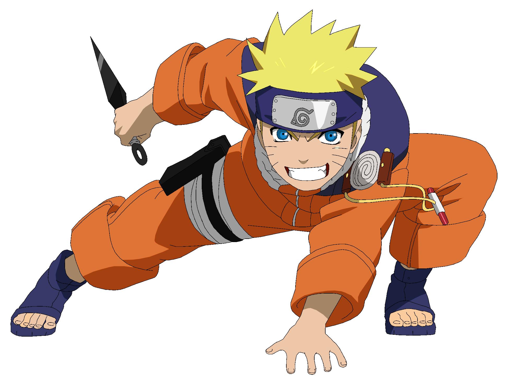 Download 8300 Koleksi Wallpaper Naruto Png HD Terbaru