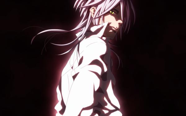 Anime Psycho-Pass Shougo Makishima HD Wallpaper | Background Image