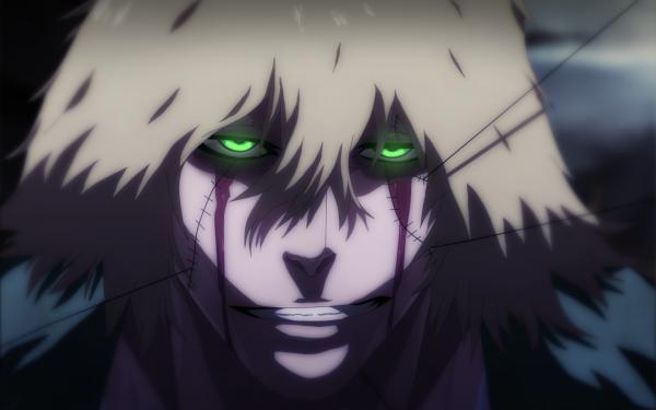 Anime Bleach Kisuke Urahara HD Wallpaper | Background Image