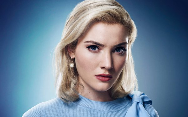 TV Show The Gifted Skyler Samuels Stepford Cuckoos HD Wallpaper   Background Image