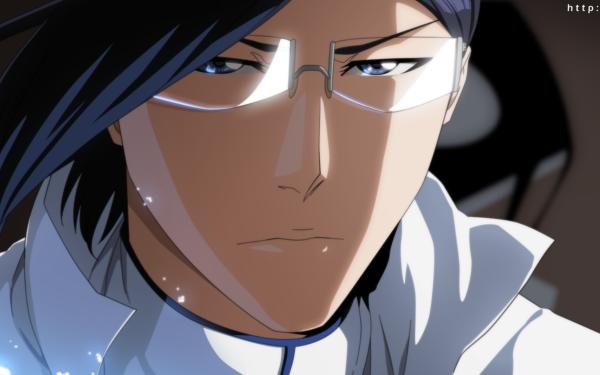 Anime Bleach Uryu Ishida HD Wallpaper | Background Image