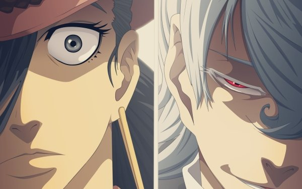 Anime Dolly Kill Kill Sensei Kamuragi Sekka HD Wallpaper | Background Image