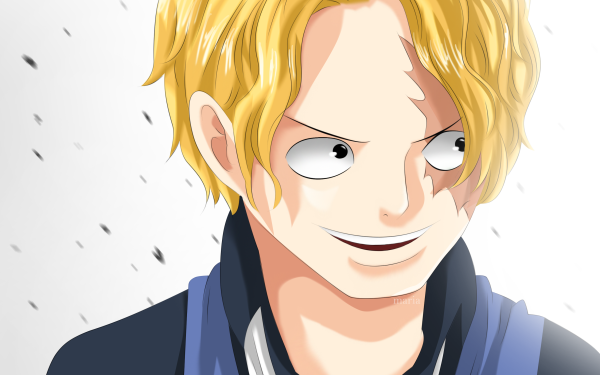 Anime One Piece Sabo HD Wallpaper | Background Image