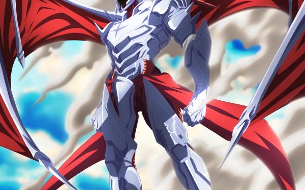 Anime Akame ga Kill! Tatsumi HD Wallpaper | Background Image