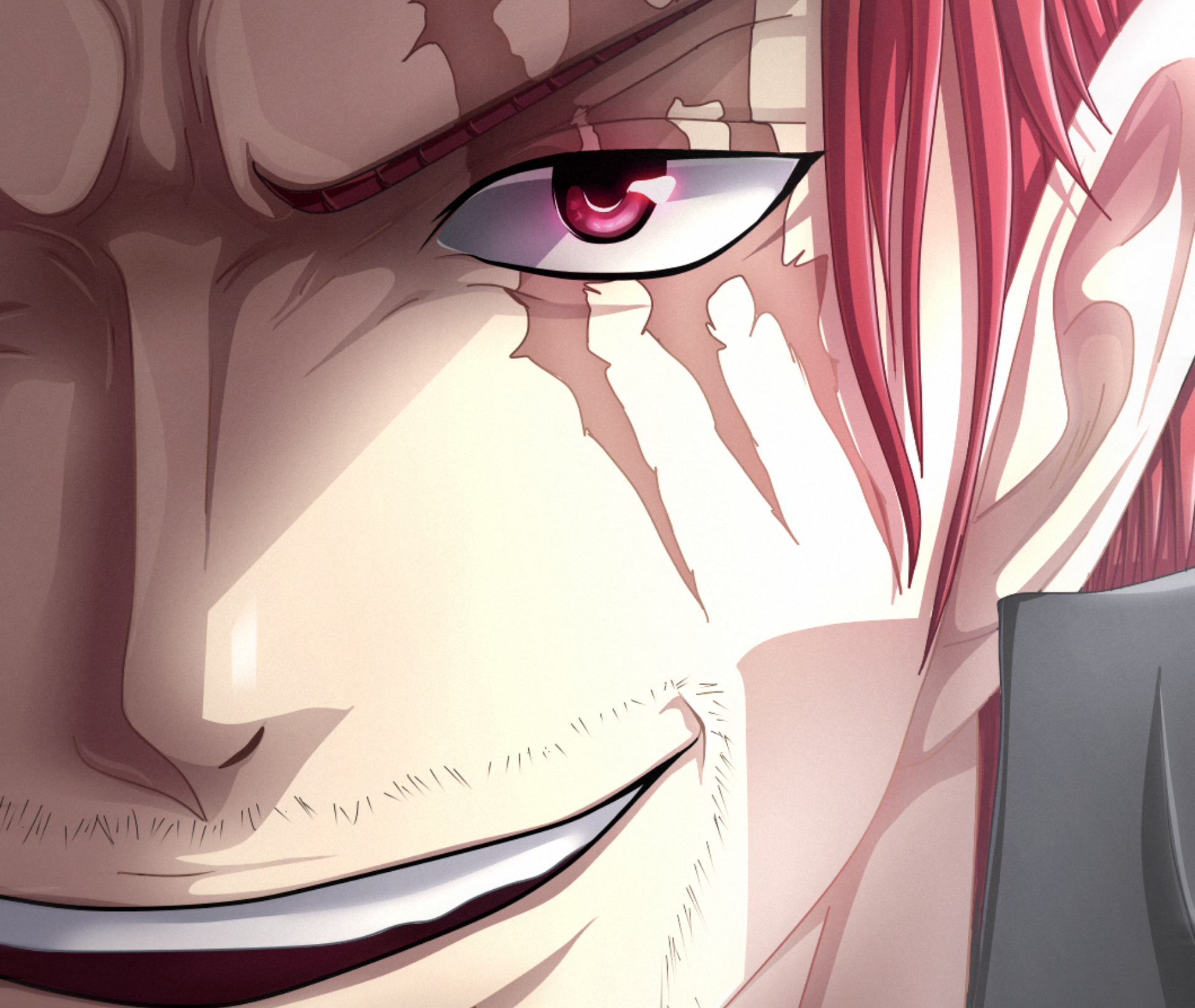 Shanks Hd Wallpaper Background Image 1920x1620 Id 950212 Wallpaper Abyss