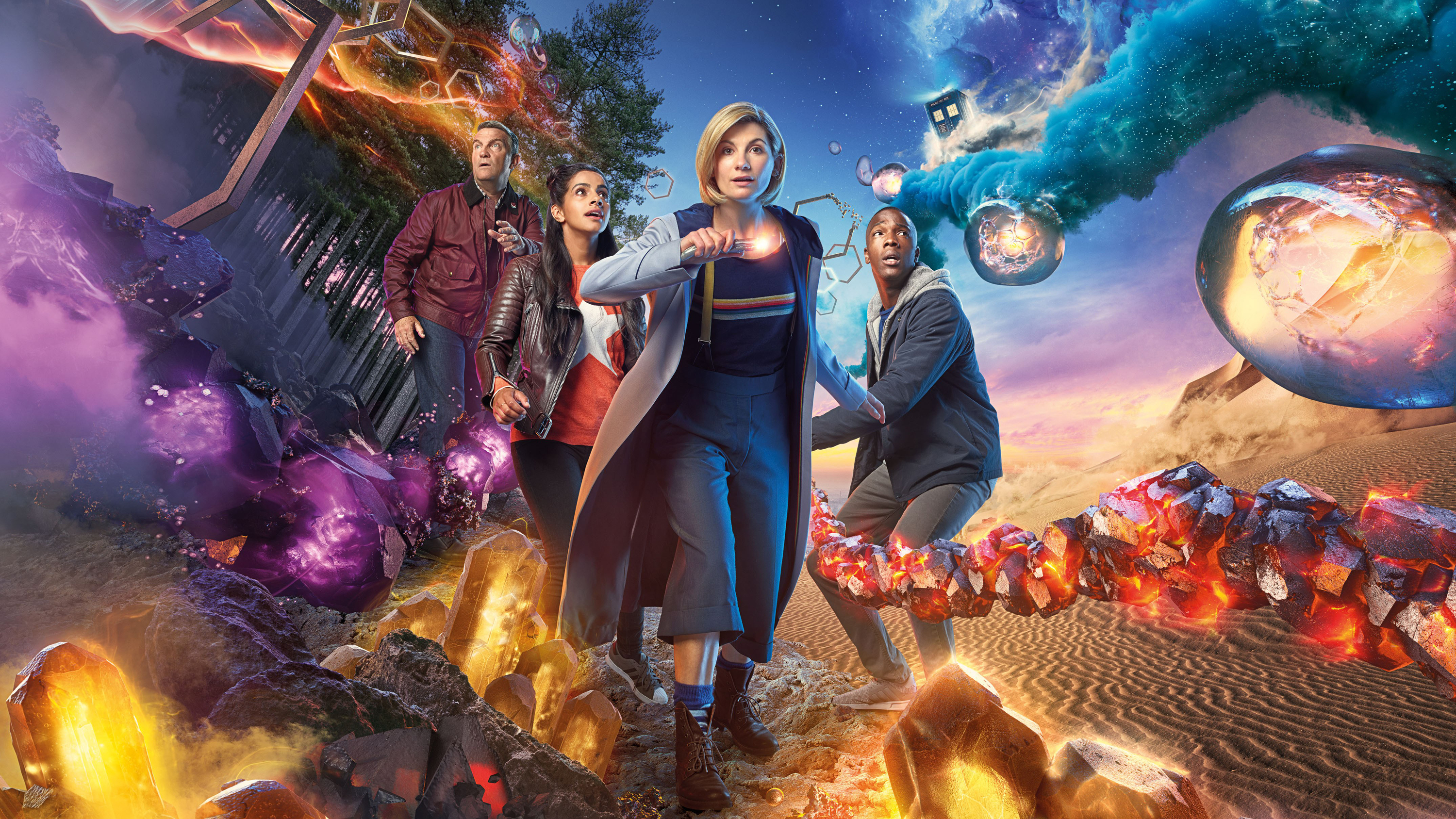 Doctor Who Hd Wallpaper  Background Image  3000X1688