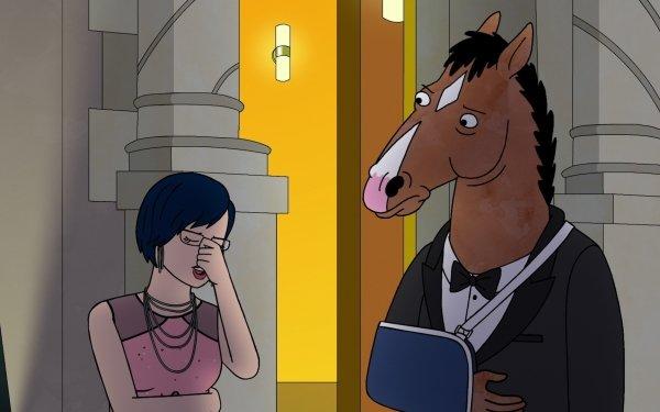 TV Show BoJack Horseman Diane Nguyen HD Wallpaper | Background Image