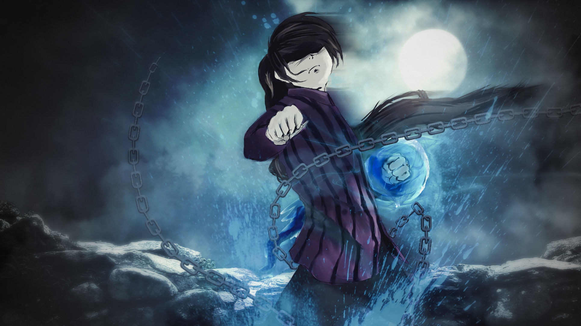 Tower of God HD Wallpaper   Background Image   1930x1084 ...