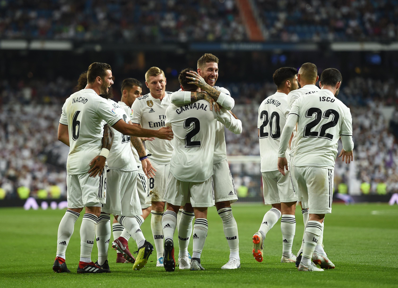 Real Madrid Fondo De Pantalla Hd Fondo De Escritorio