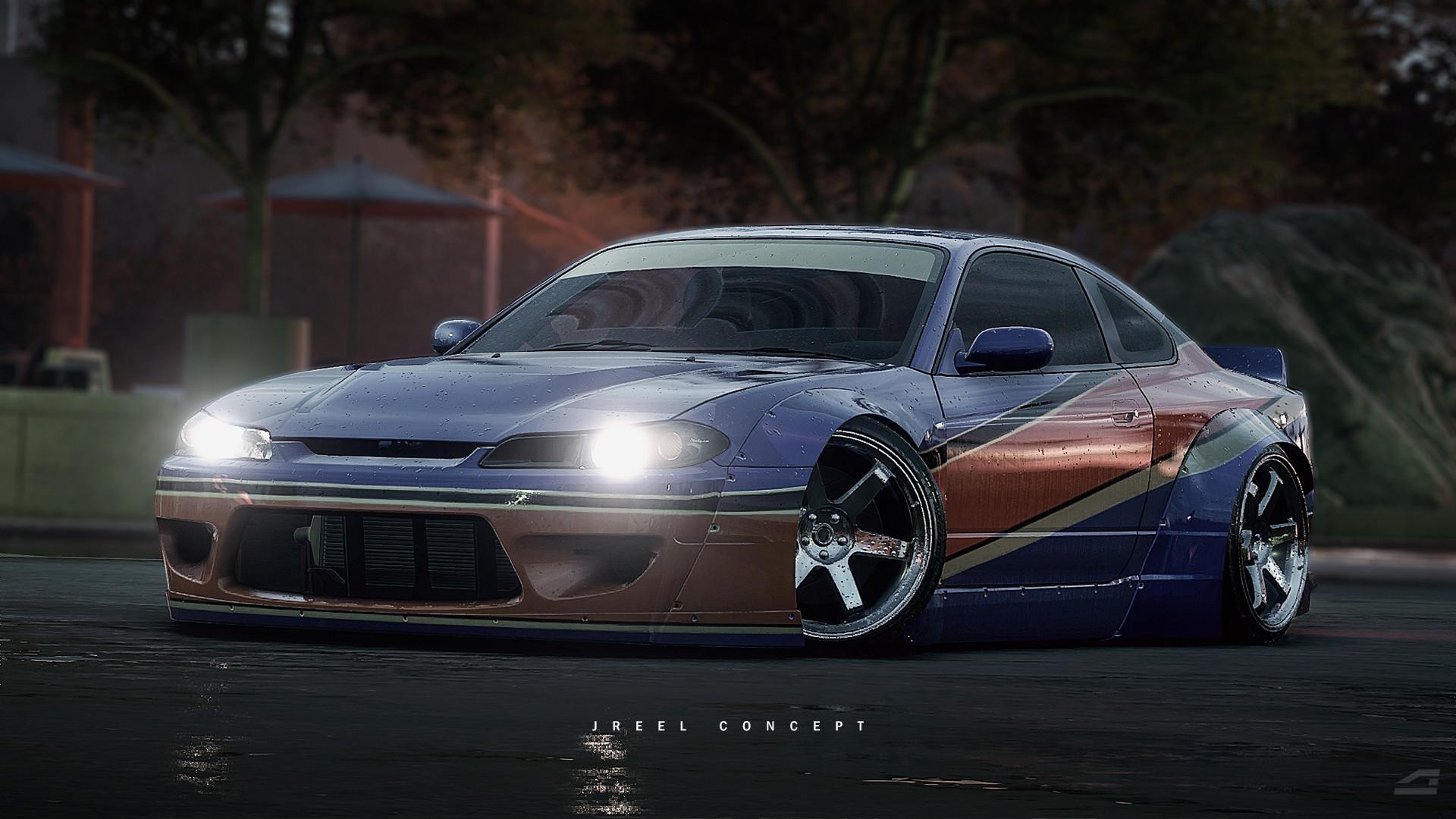 Need For Speed 2015 Fondo De Pantalla Hd Fondo De