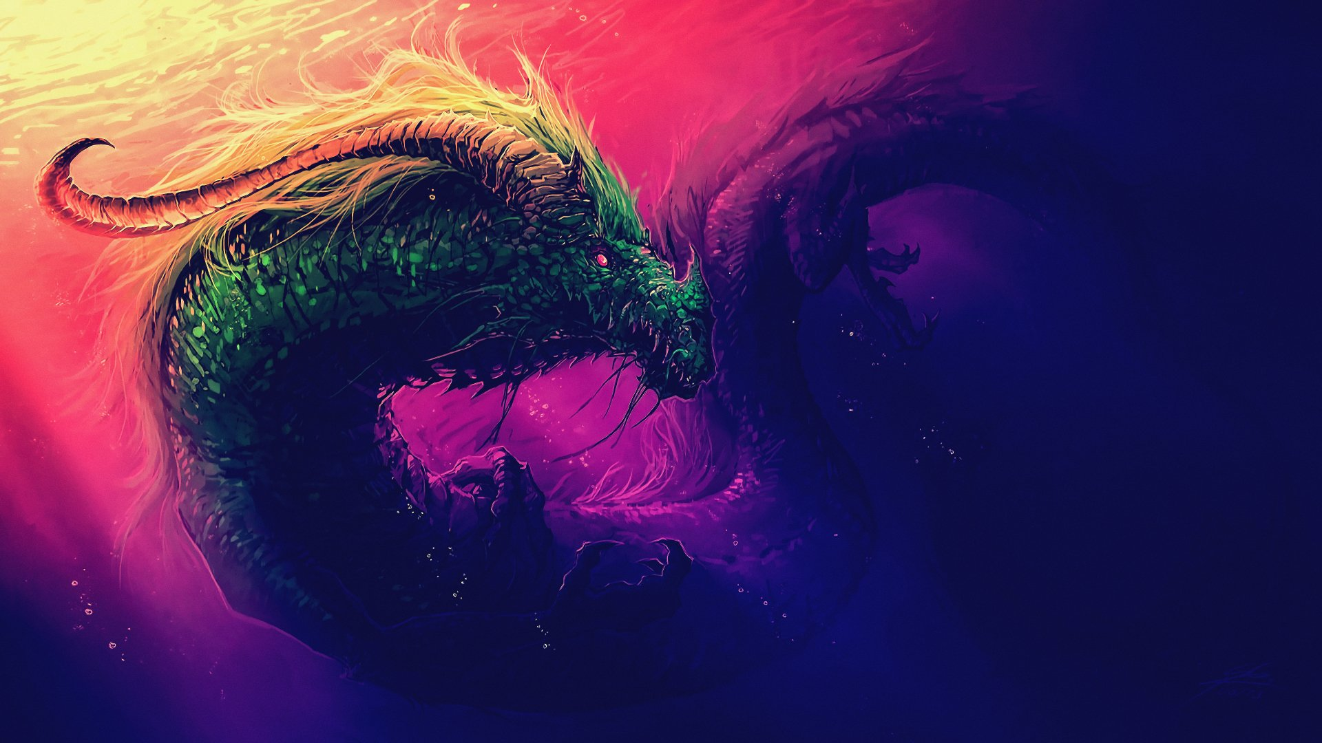 208 4k Ultra Hd Dragon Wallpapers Background Images Wallpaper