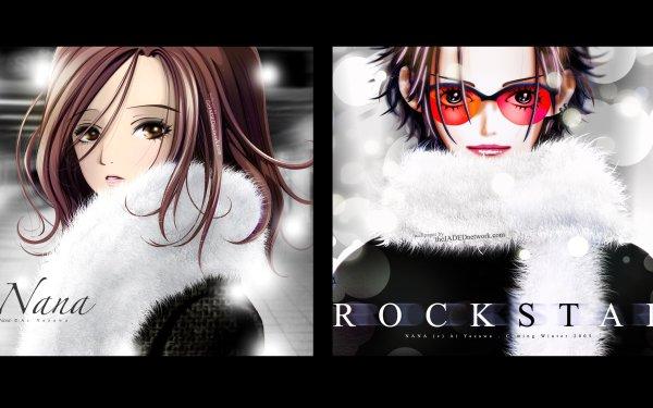 Anime Nana HD Wallpaper   Background Image