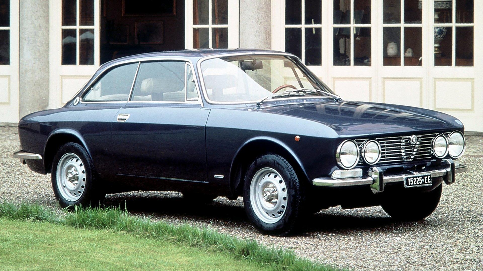 1971 Alfa Romeo 2000 Gt Veloce Papel De Parede Hd Plano De Fundo 1920x1080 Id 960452 Wallpaper Abyss