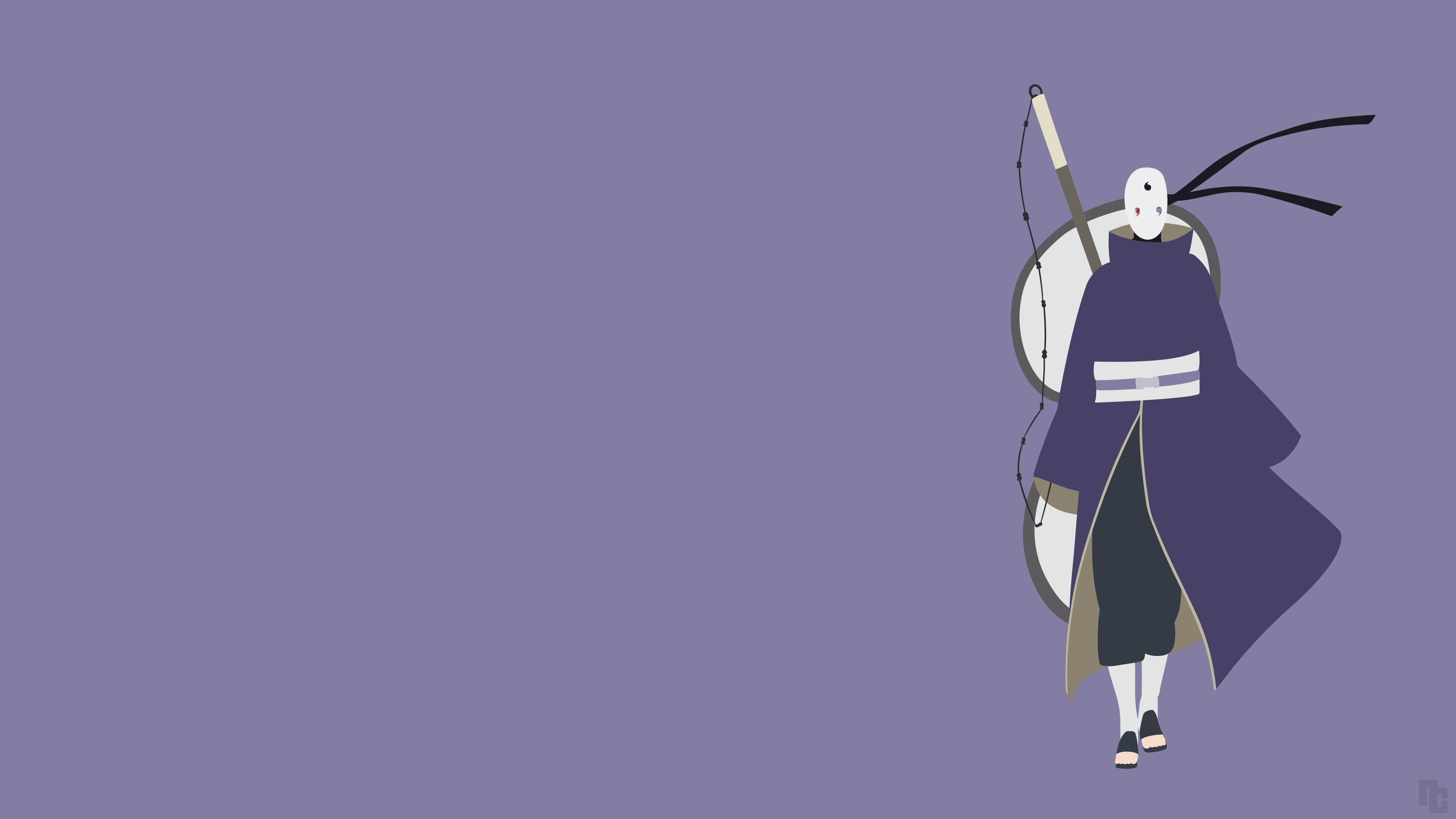 Naruto 4k Ultra Hd Wallpaper Background Image 3840x2160 Id 961683 Wallpaper Abyss