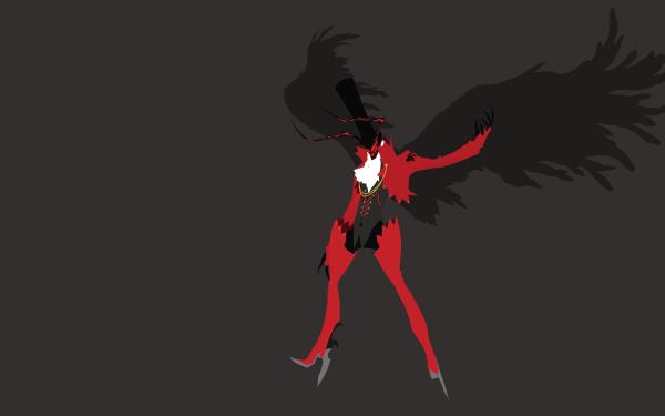 Anime Persona 5: The Animation Persona Arsene HD Wallpaper   Background Image