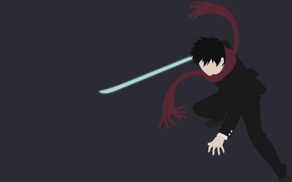 Anime World Trigger Shūji Miwa Fondo de pantalla HD | Fondo de Escritorio