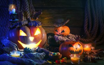 125 4k Ultra Hd Halloween Wallpapers Background Images Wallpaper Abyss