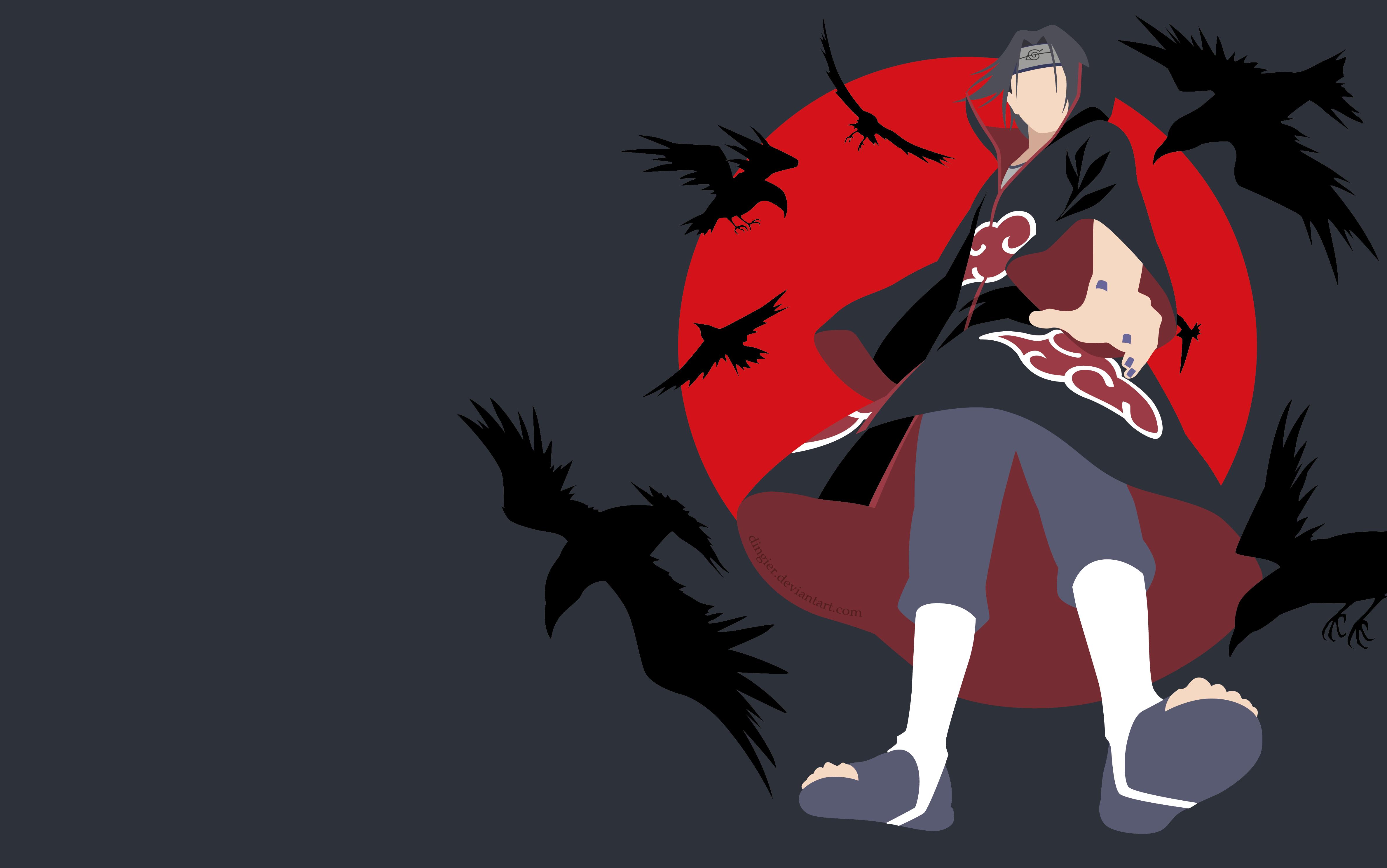Naruto 4k Ultra Hd Wallpaper Background Image 4753x2976 Id 964708 Wallpaper Abyss