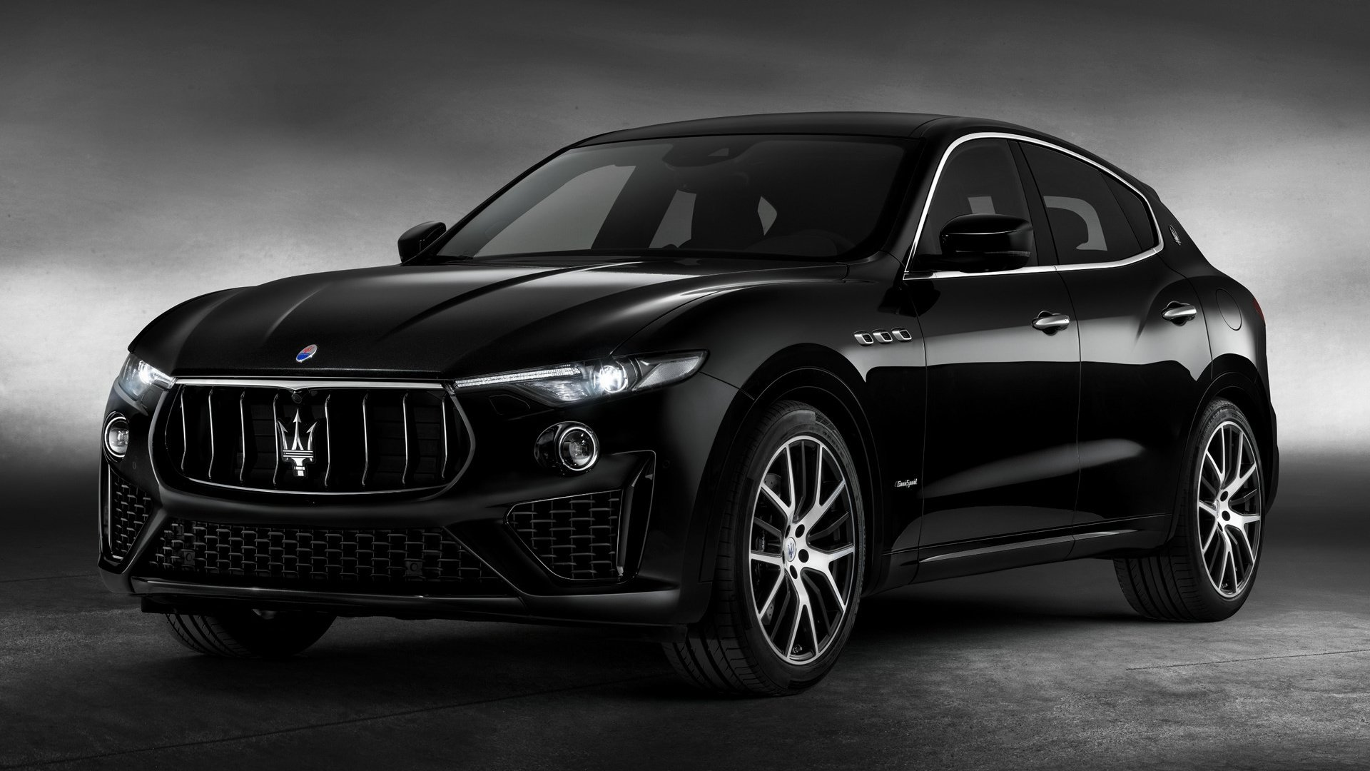2018 Maserati Levante Gransport Papel De Parede Hd Plano De Fundo 1920x1080 Id 964036 Wallpaper Abyss