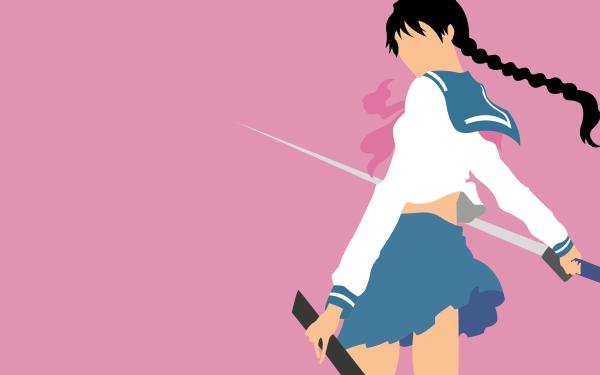 Anime Bleach Lisa Yadomaru HD Wallpaper   Background Image