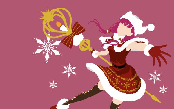 Anime Bleach Riruka Dokugamine HD Wallpaper   Background Image