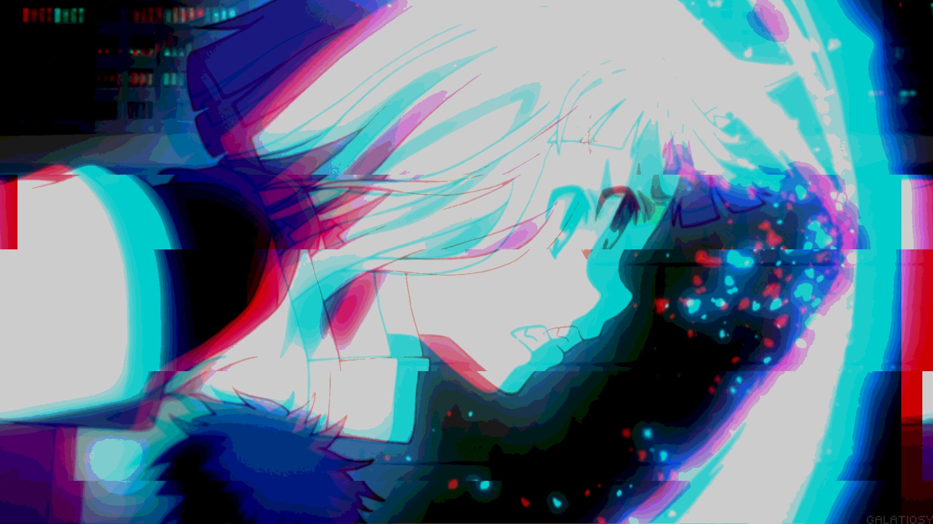 Anime Wallpaper 4k Aesthetic - Bakaninime
