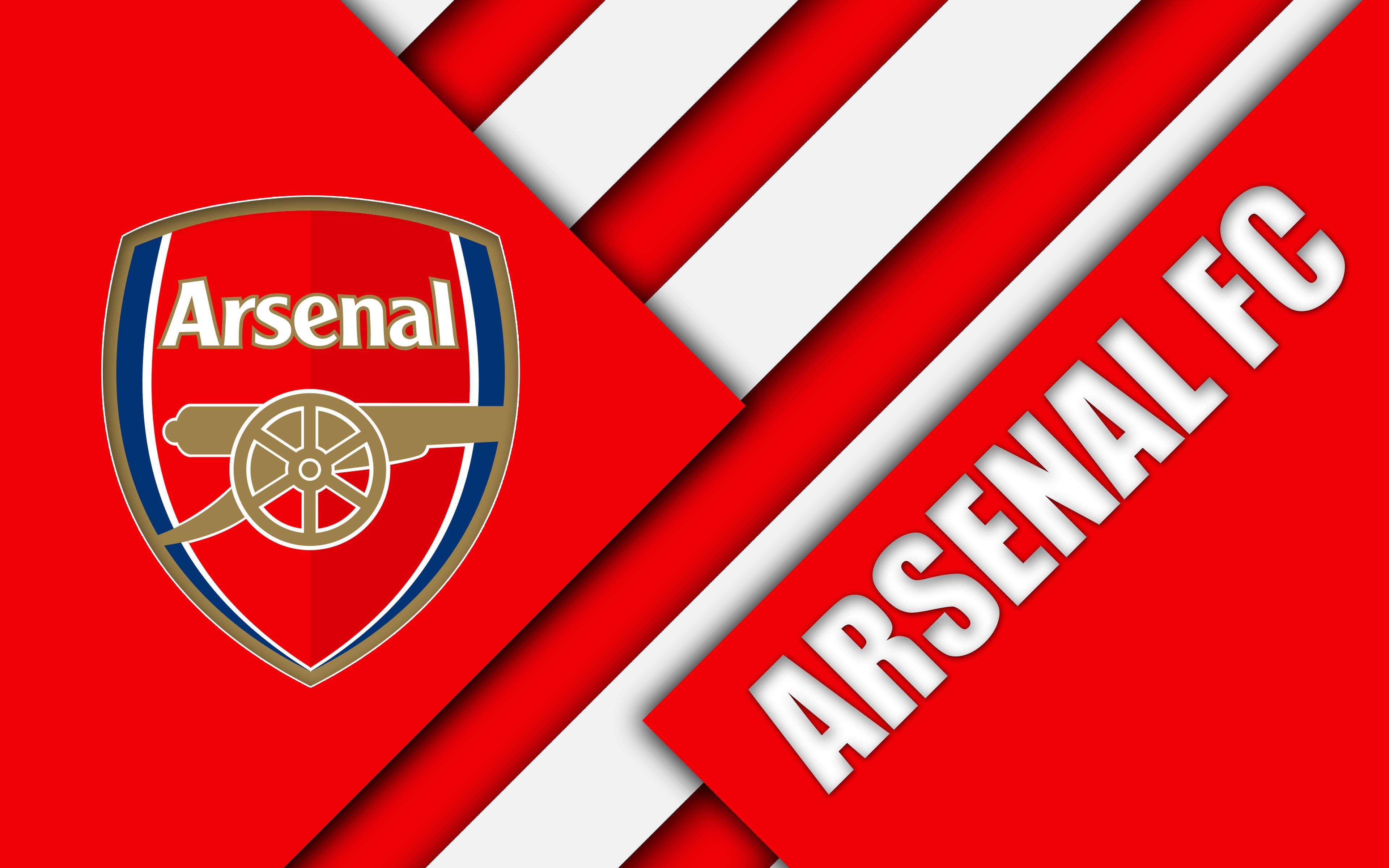 Arsenal Logo 4k Ultra Hd Wallpaper Background Image 3840x2400 Id 970079 Wallpaper Abyss