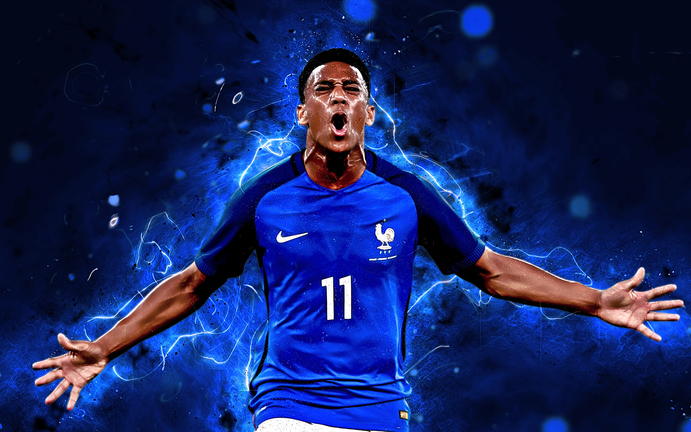 4ac52e269 Click the wallpaper to view full size. Sports   Anthony Martial. Download  Original 2880x1800 ...