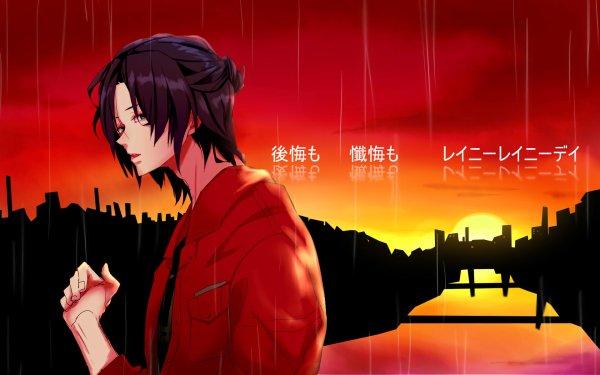 Anime A3! Fondo de pantalla HD   Fondo de Escritorio
