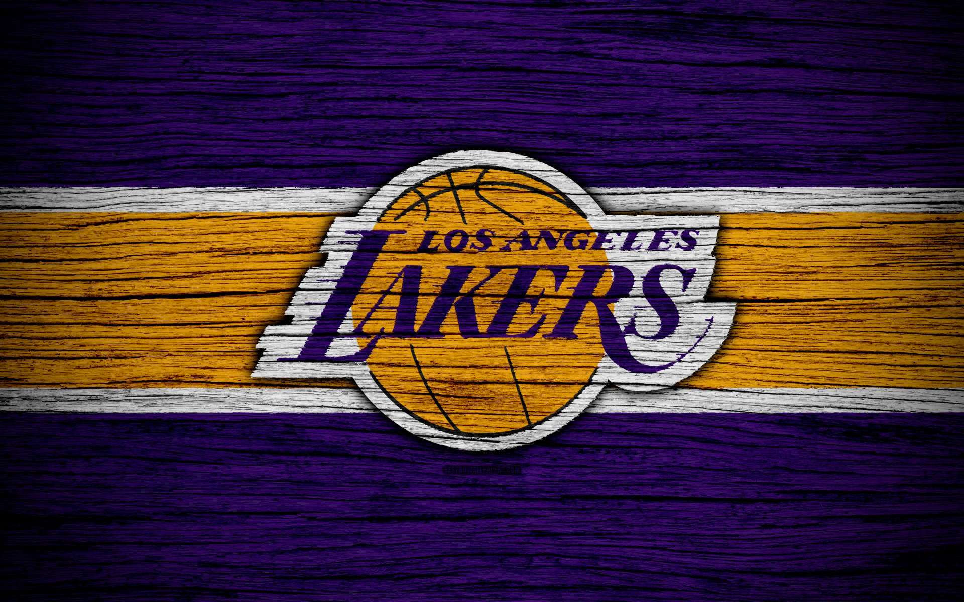 14 4k Ultra Hd Los Angeles Lakers Wallpapers Background Images Wallpaper Abyss