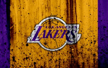 38 Los Angeles Lakers Hd Wallpapers Background Images Wallpaper Abyss