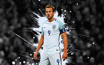 32 Harry Kane Hd Wallpapers Background Images Wallpaper Abyss