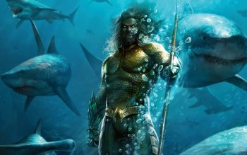 58 Aquaman Hd Wallpapers Background Images Wallpaper Abyss Page 2